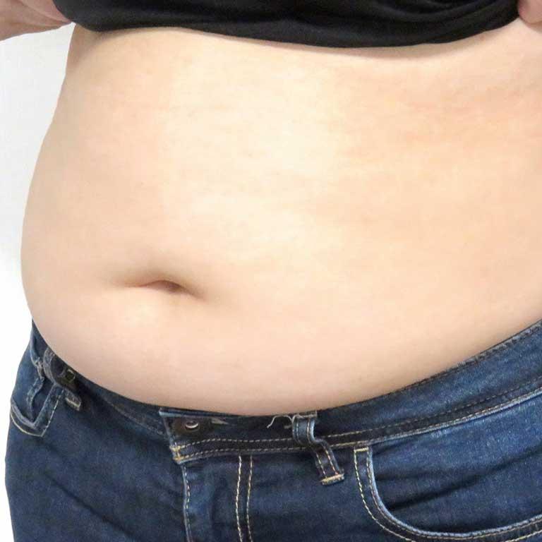 自己流食事制限ダイエットで失敗